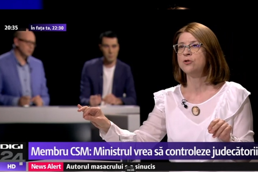Andreea Chiș
