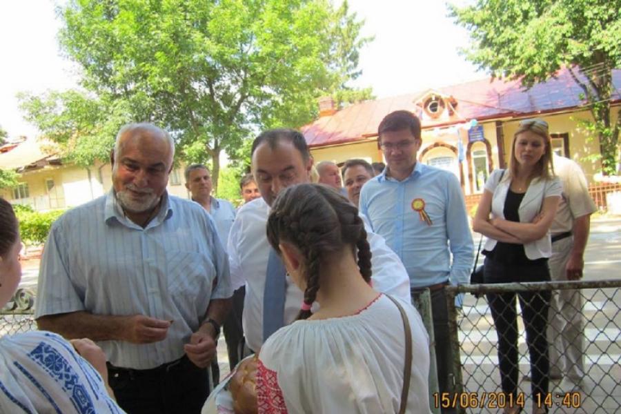 Varujan Vosganian-