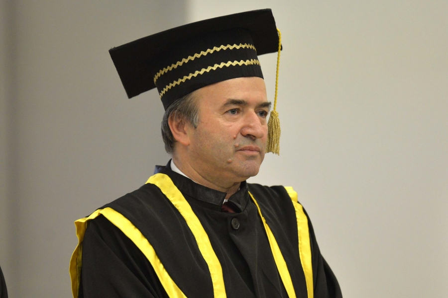 Tudorel Toader - honoris causa