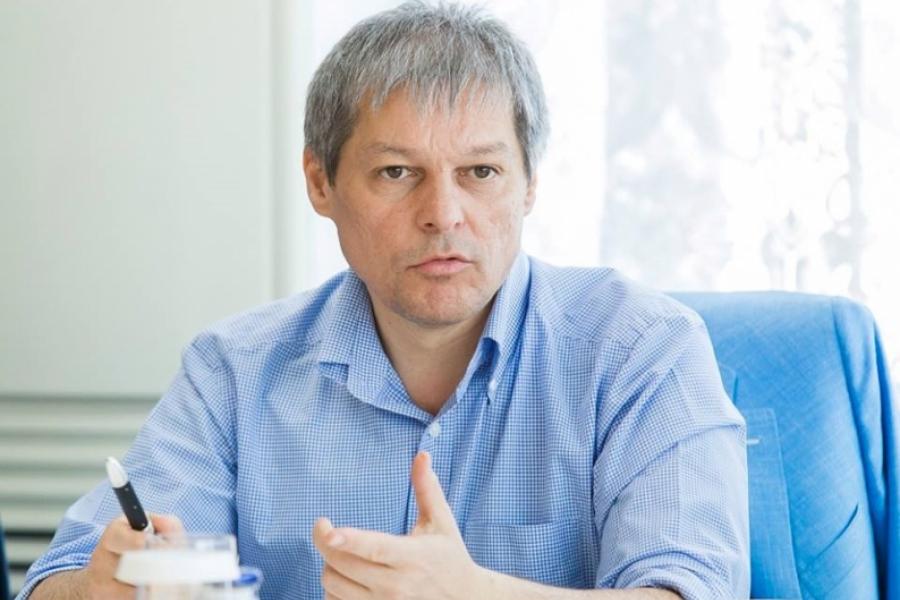 D Cioloș