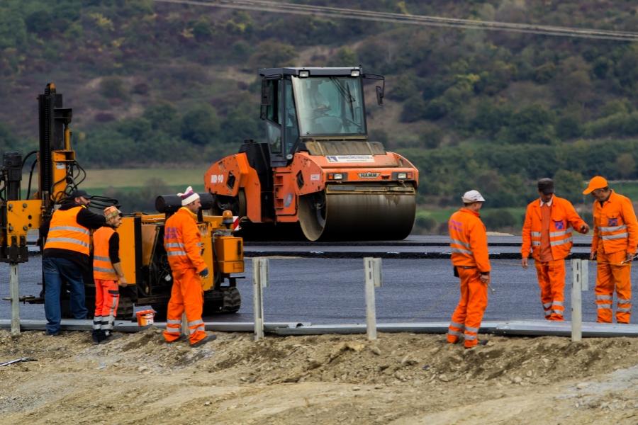 Infrastructura României