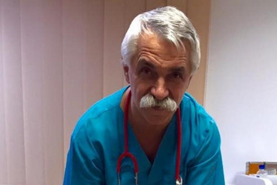 dr Adrian Stanciu