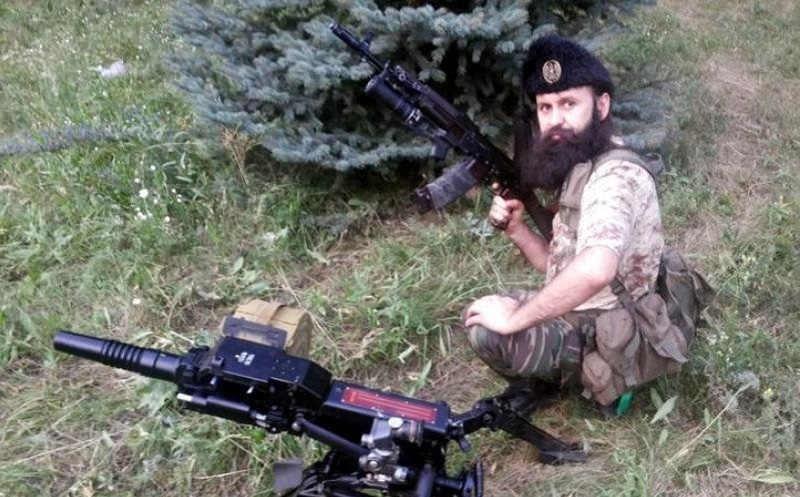 Extremist sârb