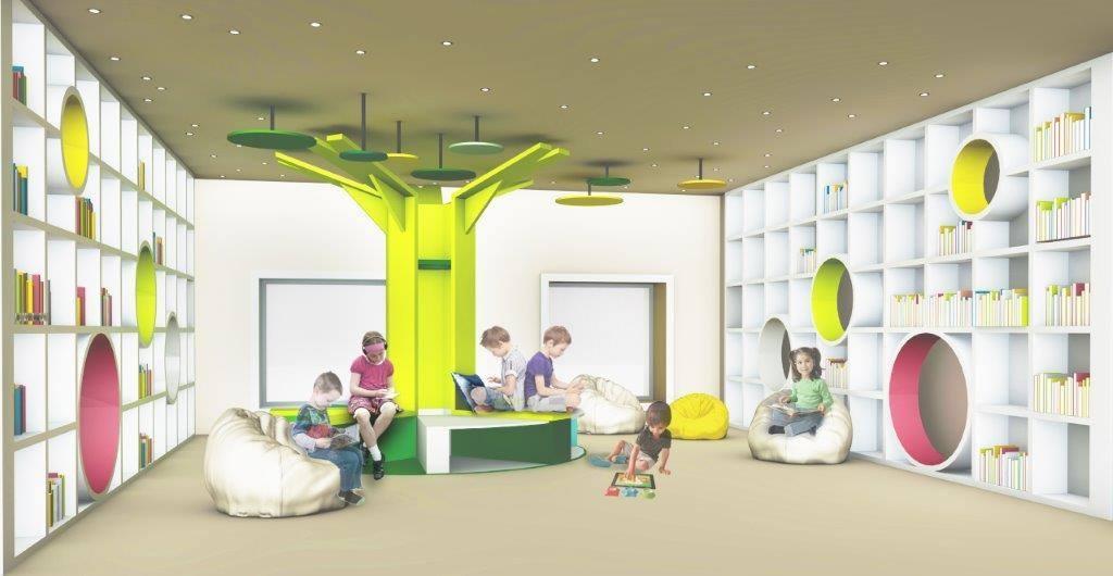 Primul spital pentru copiii bolnavi de cancer
