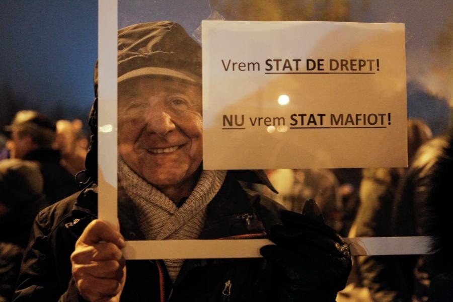 Protest 27 nov