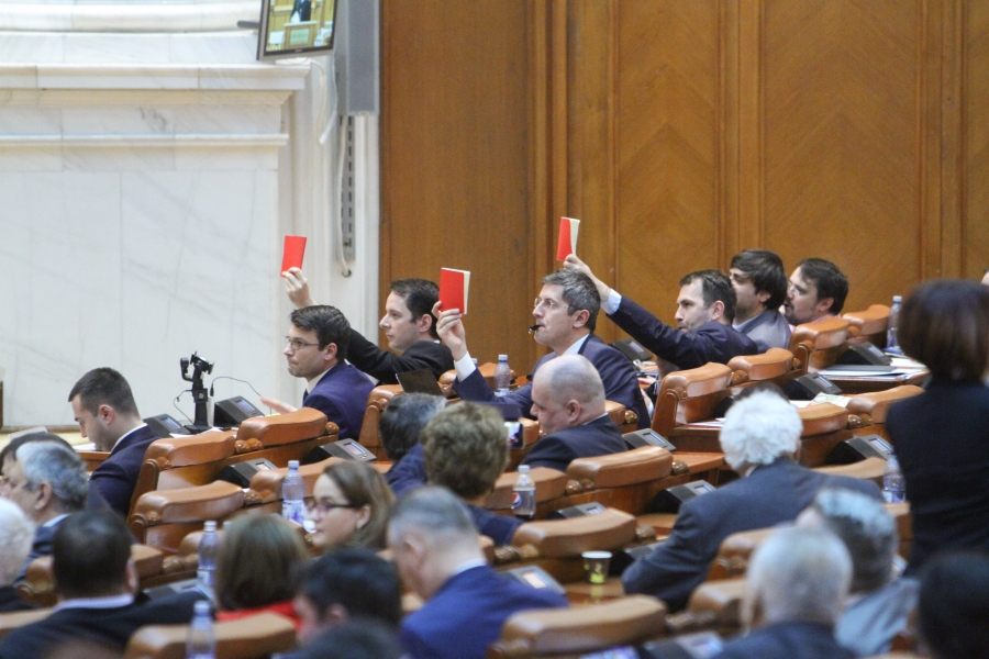 Camera Deputaților-