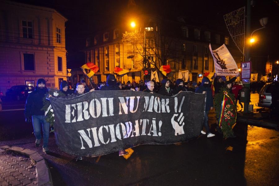 Comemorare Revoluție Timișoara