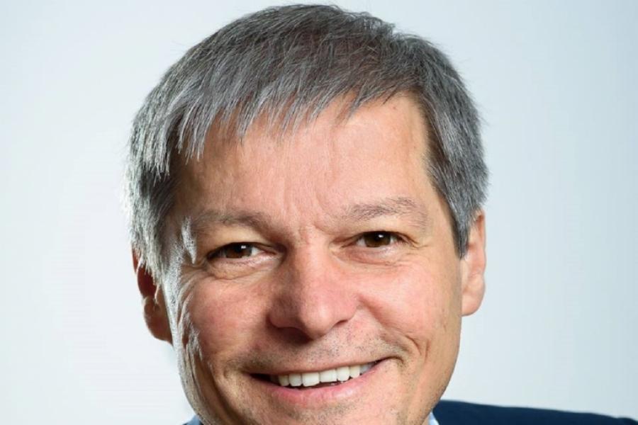 Dacian Cioloș 22 dec