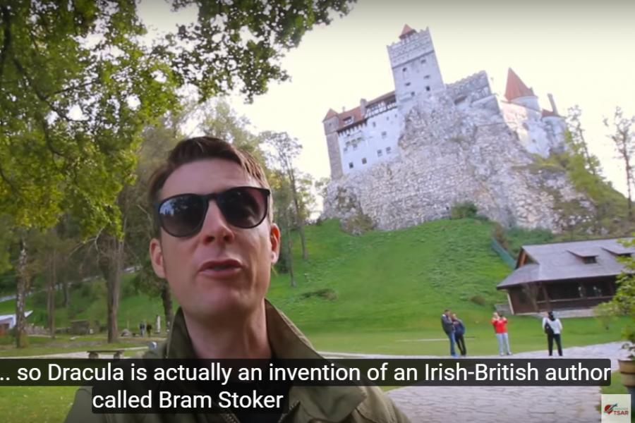 Language Tsar