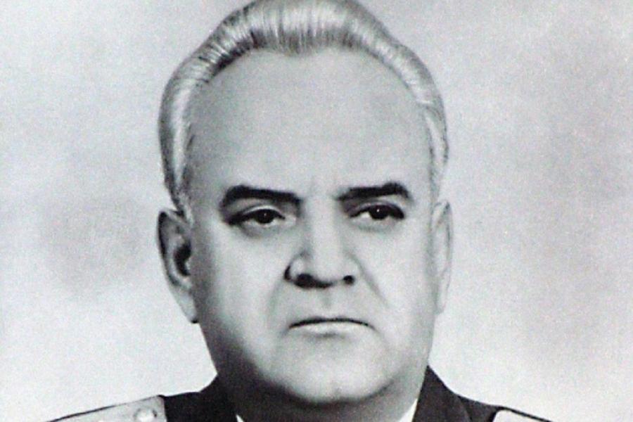 Vasile Milea