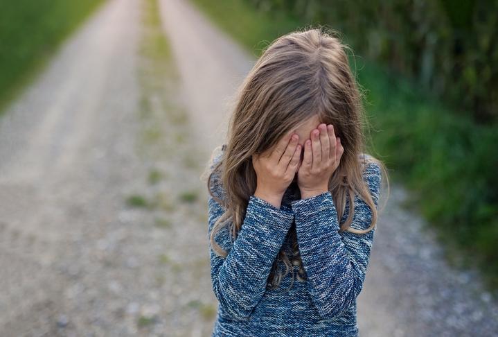 Abuz asupra copiilor