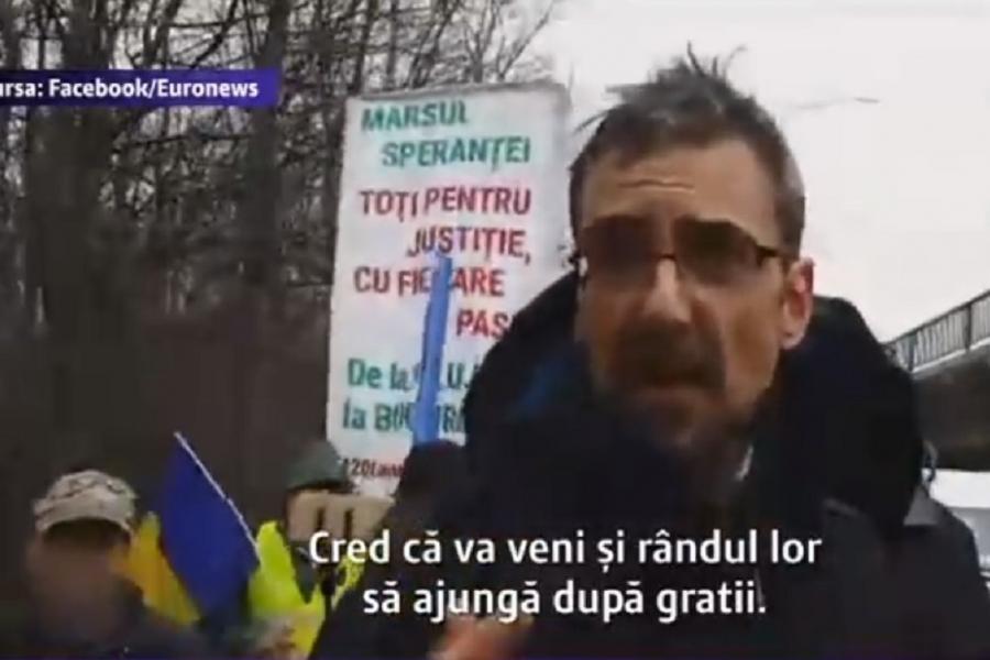 Corespondent Euronews