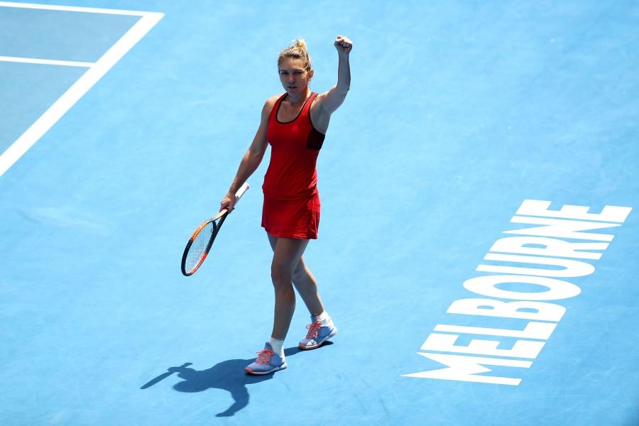 Simona Halep - Australian Open