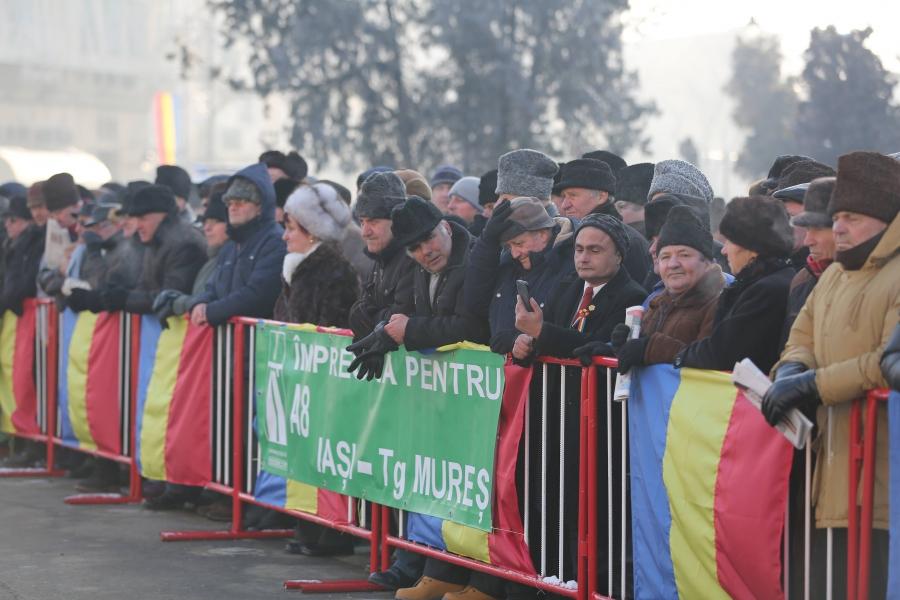 Iași 24 ianuarie