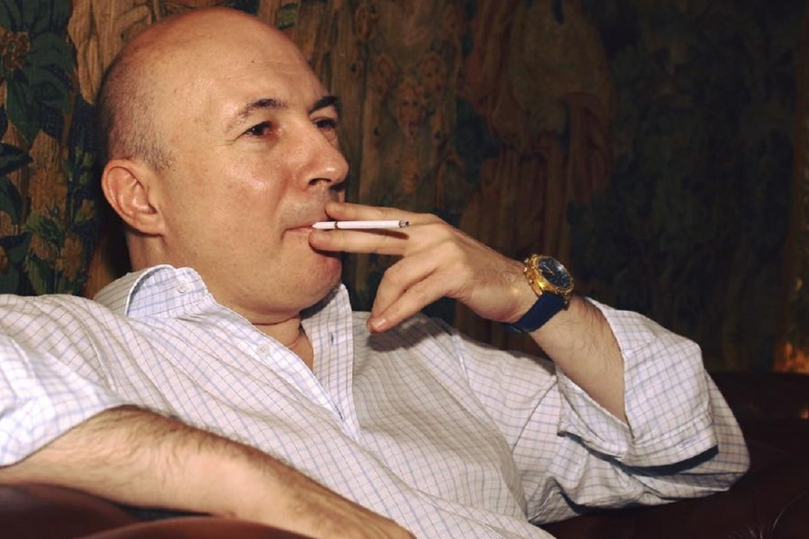 Codrin Ștefanescu - secretar executiv PSD