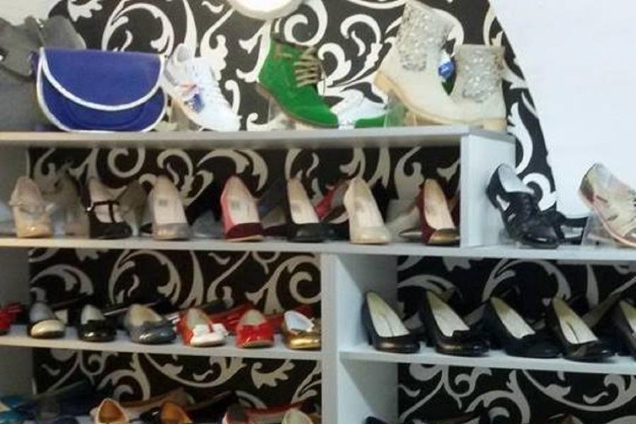 Adelina Shoes