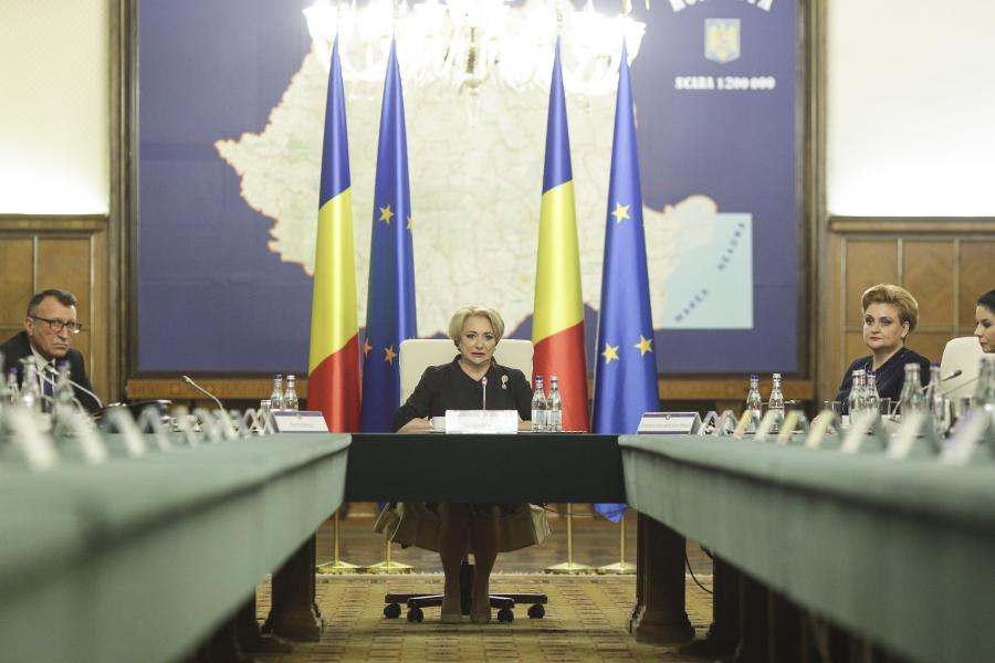 Cabinetul Dăncilă