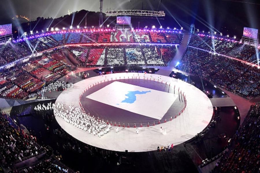 Jocurile Olimpice de iarnă de la Pyeongchang