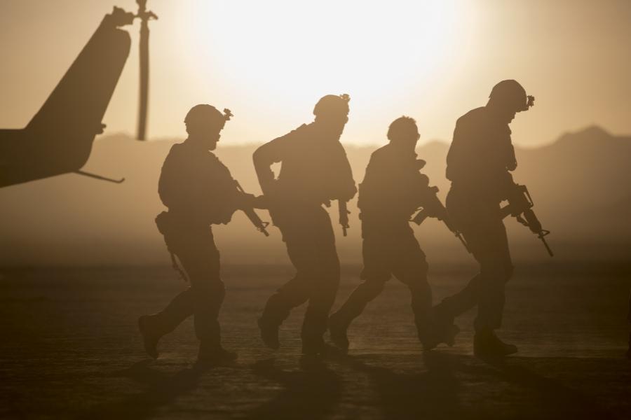 alianta militara