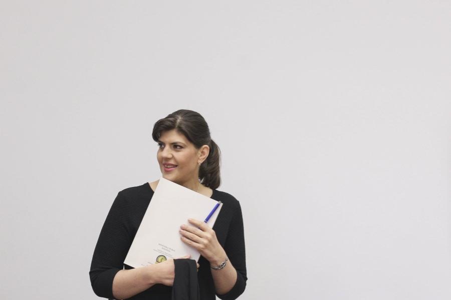 Laura Codruța Kovesi - recuperare prejudicii