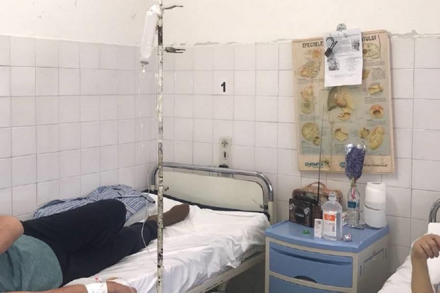 Spital Constanța