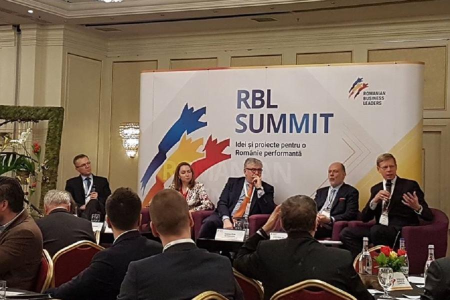 Summit RBL