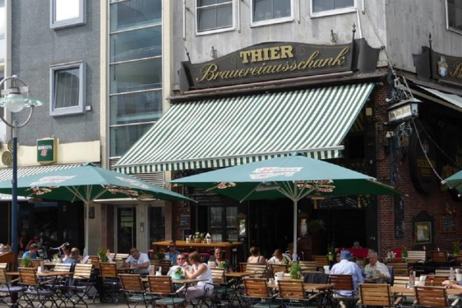Restaurant Alter Markt Dortmund