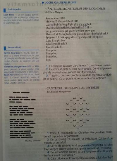 Fr Cuvinte Comenteaz Fostul Ministru Ntr O Not Critic Preciznd C Manualul Alternativ Se Afl Pe Bncile Elevilor Ncepnd Din Anul 2004