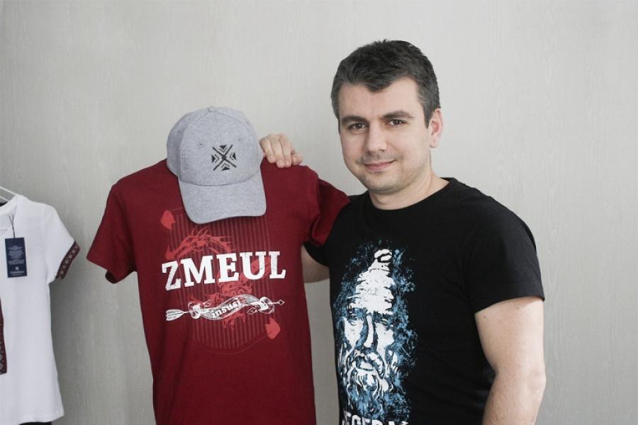 Claudiu Băjan, ColorEscu