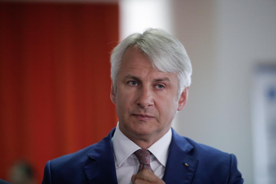Eugen Orlando Teodorovici -