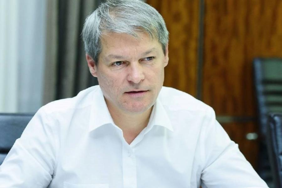 Dacian Cioloș -