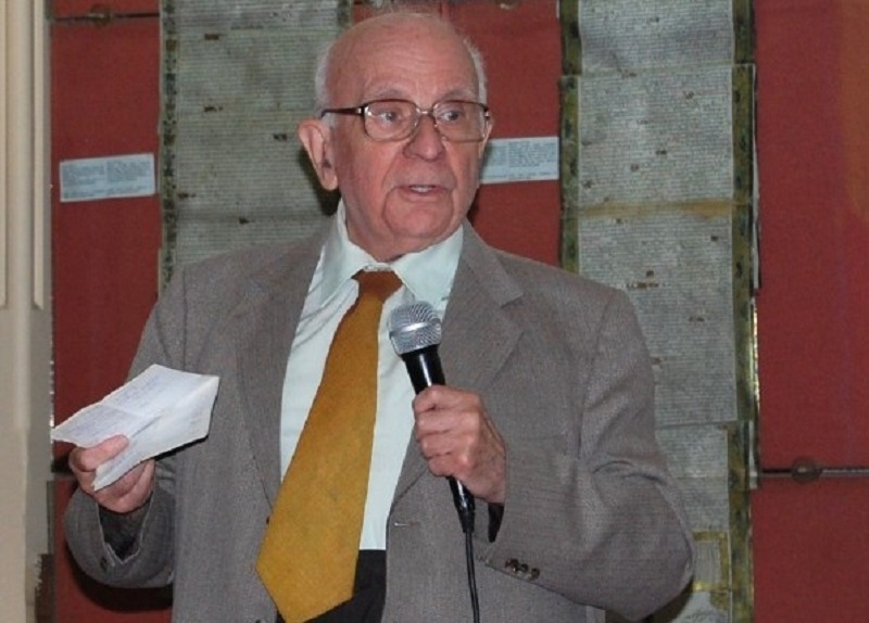 Șerban Papacostea