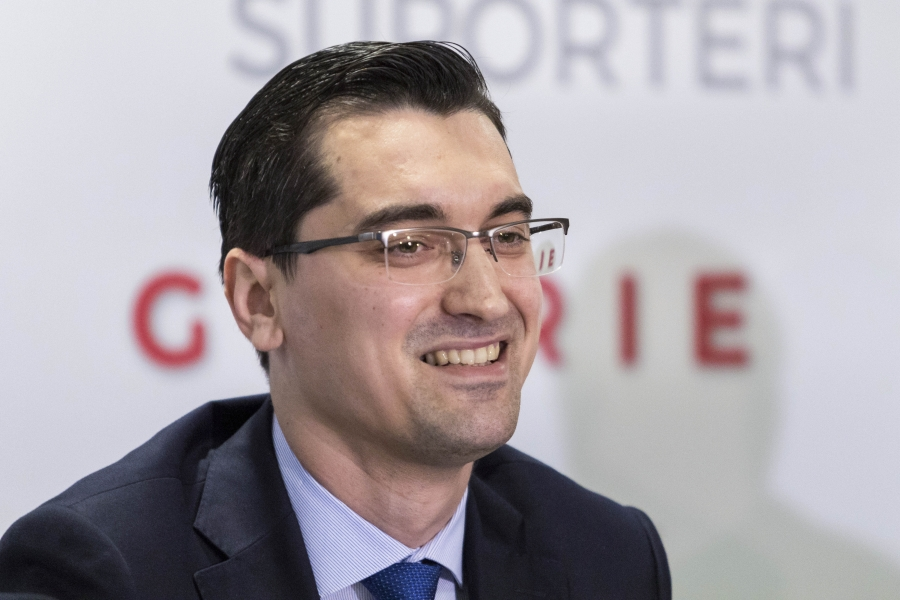 Razvan Burleanu