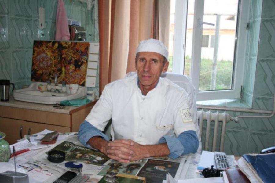 dr MIrcea Duțescu
