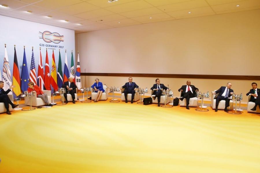 Summit G20