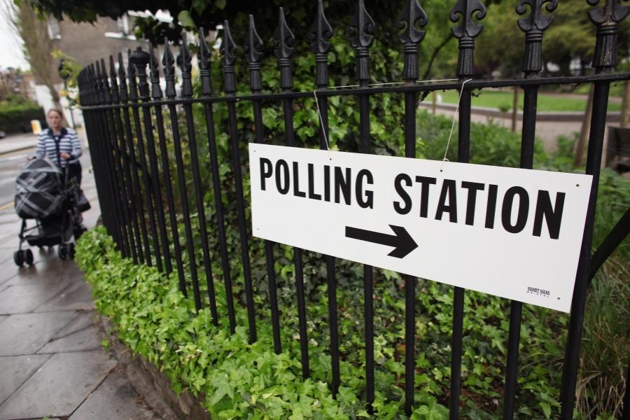 Alegeri locale in Anglia