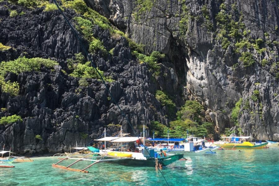 Filipine - Anca Banita