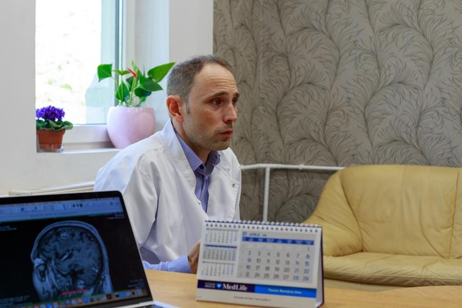 dr. Mihai Crăciun