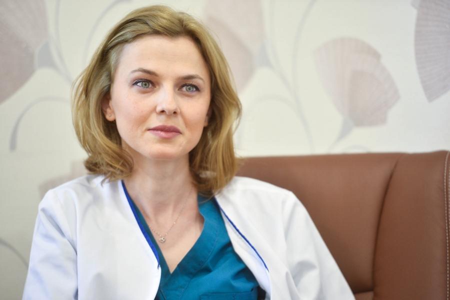 Dr. Iulia Savu