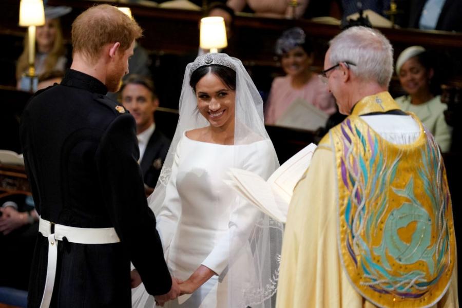 Nunta regală 19 mai