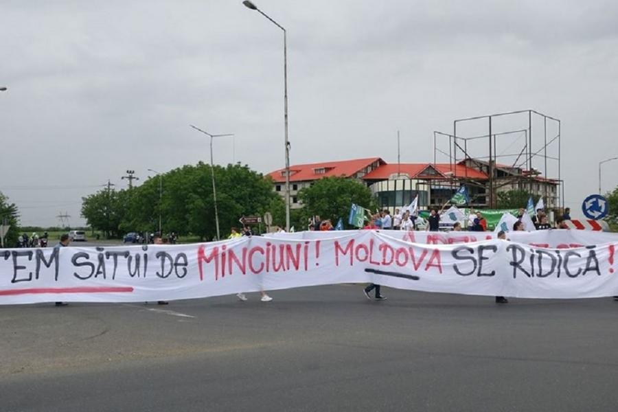 Moldova vrea autostradă