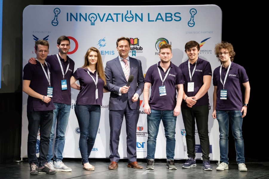 Innovation Labs