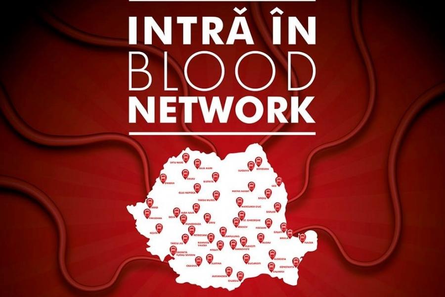 Donează sânge și mergi la cele mai tari festivaluri ale verii, UNTOLD ȘI NEVERSEA