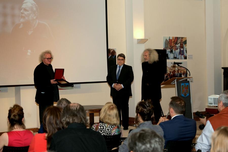 Festivalul Filmului Sud-Est European