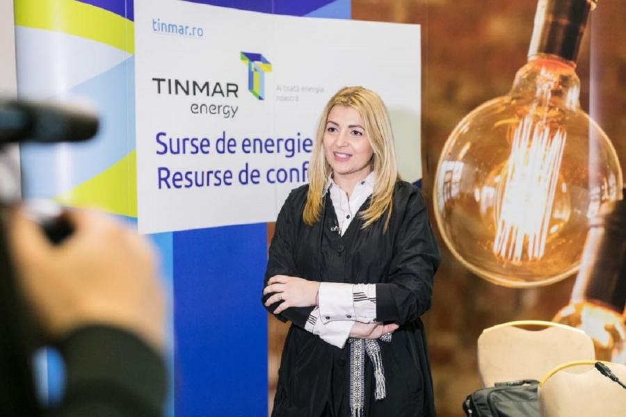 Carla Parnică - Tinmar