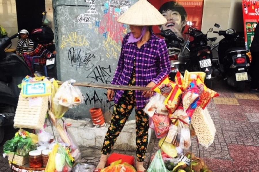 Vietnam - Anca Baniță