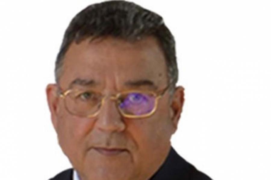 Gheorghe Florea - UNBR