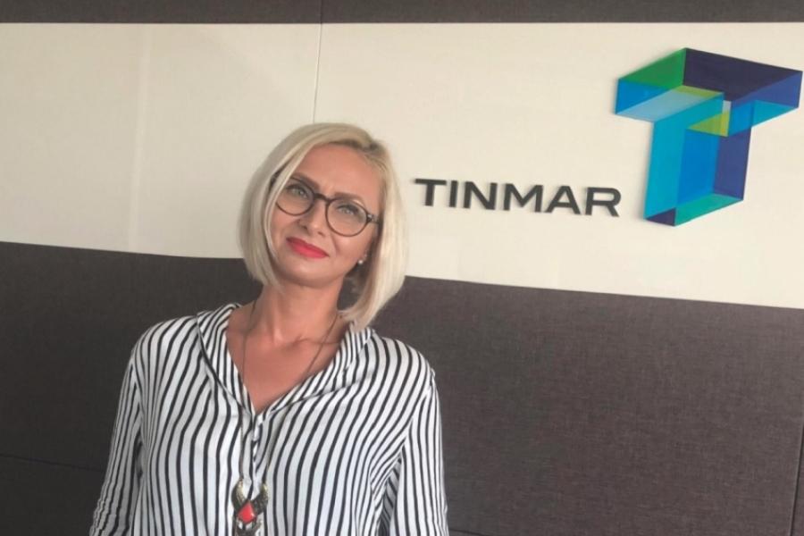 Simona Dumitru - Tinmar