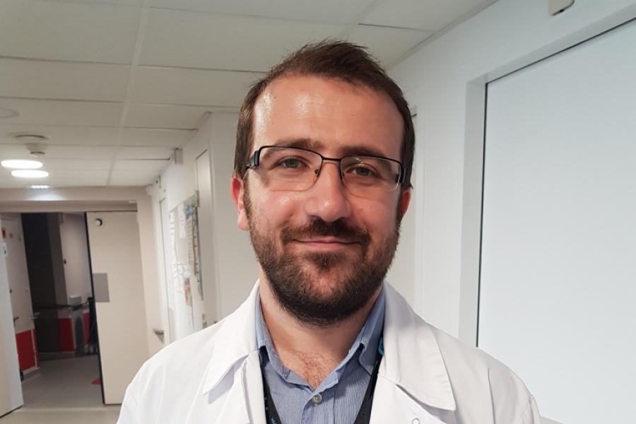 Cristian Bulescu