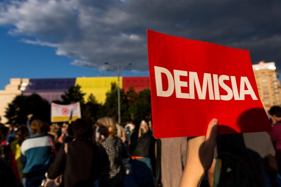 Proteste 23 iunie